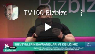 Korhan Özduru - TV100