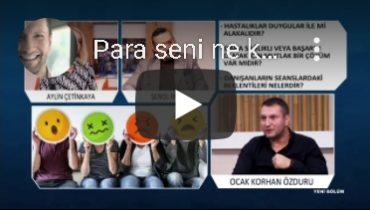 Korhan Özduru - TV8 -3